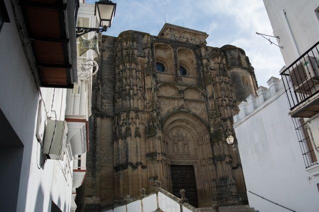 Basílica Menor de Santa María