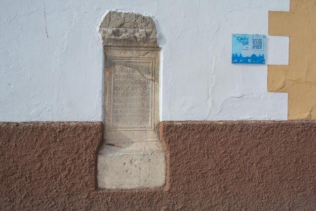 Cipo Funerario