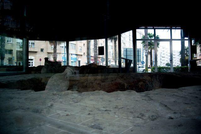 Conjunto Arqueológico Hornos Púnicos de Torrealta