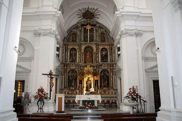 Iglesia de San José de Cádiz