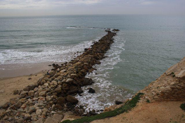 Playa de las Mujeres (Santa María del Mar)