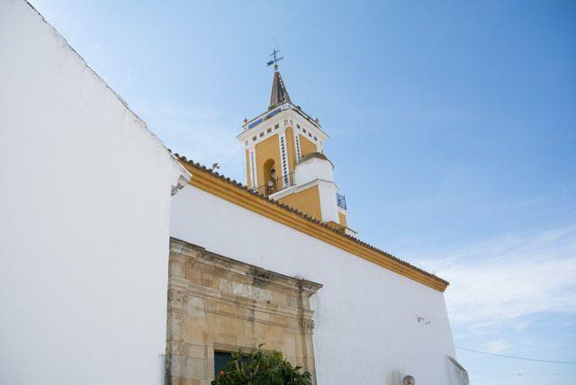 Templo Parroquial Santa María de las Virtudes
