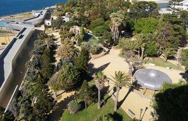 Parque Genovés – Jardín Botánico