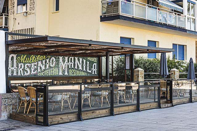 Arsenio Manila