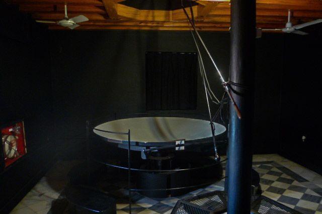 Torre Tavira – Cámara Oscura