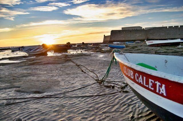 Te presentamos 10 razones para visitar Cádiz