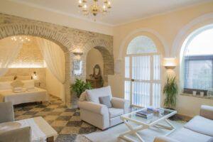 Hotel La vista de Medina Bodas en Andalucia. EStudios y Apartamentos en Medina Sidonia.