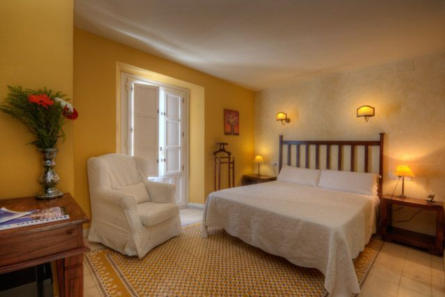 Hotel Argantonio