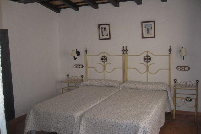 Hotel Cortijo Huerta Dorotea