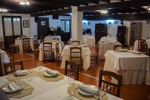 Restaurante Cortijo Huerta Dorotea