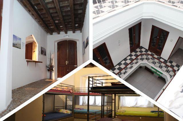 Amazeinn Cadiz Backpackers es el mejor sitio para hospedarse en el corazón de la ciudad. Con todo tipo de habitaciones según tus gustos o necesidades y gran cantidad de servicios y actividades para realizar dentro y fuera del hostal.