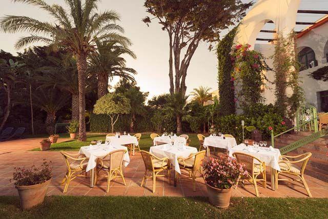 Hotel Restaurante Hurricane