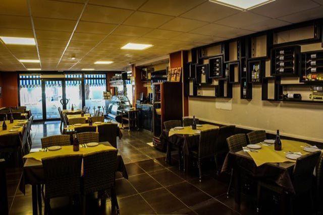 Bar Restaurante Casa Laura
