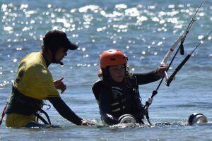 Kite Instructor OZU School