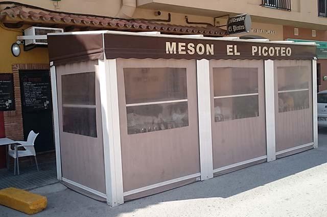 Mesón El Picoteo