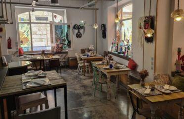 La Candela Tapas Bar