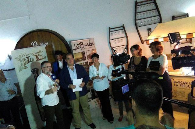 Te contamos cómo fue el II Encuentro de Blogueros Cocineros de la provincia de Cádiz.