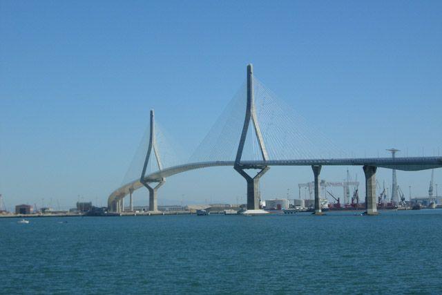 Ruta Saludable y Accesible por el Borde Marítimo de Cádiz