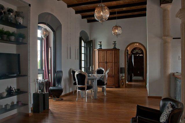 Dar Cilla Guesthouse, apartamento turístico en Tarifa con mucha clase.