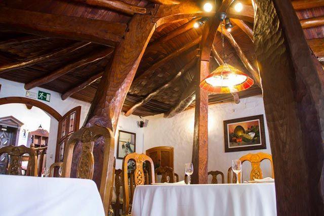 Restaurante Venta Pinto