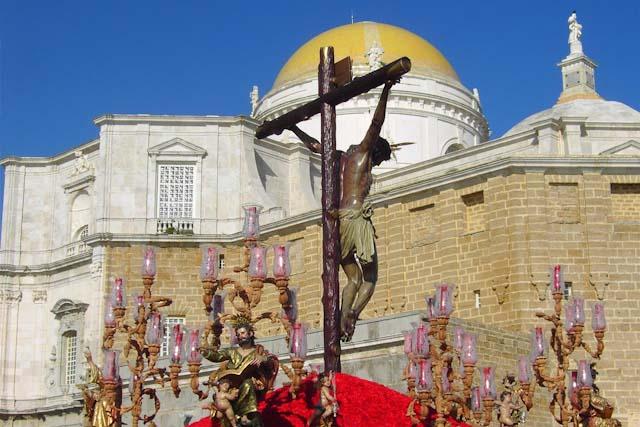 Semana Santa en Cádiz