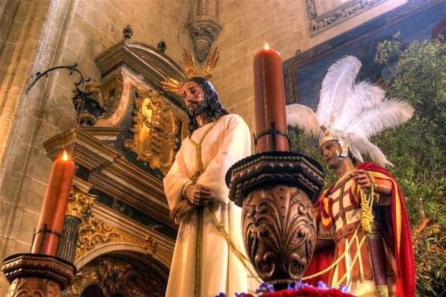 Disfruta la Semana Santa en Cádiz