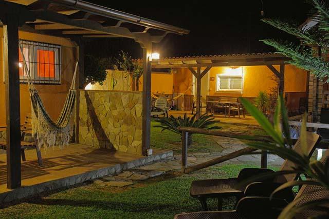 KiteCamp Tarifa – Escuela y campamento de Kitesurf