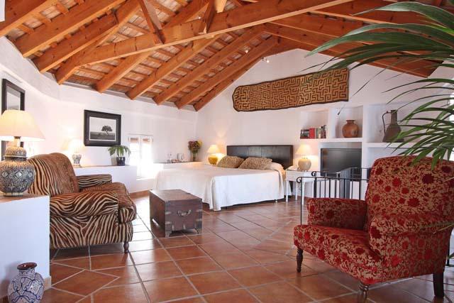 Alojamientos en la provincia de Cádiz para todos los gustos y bolsillos.