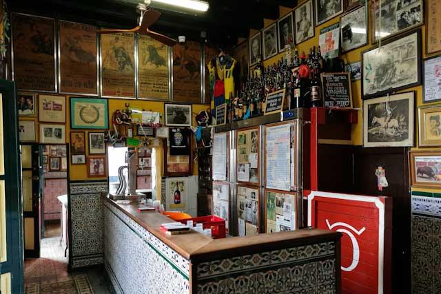 Taberna Casa Manteca