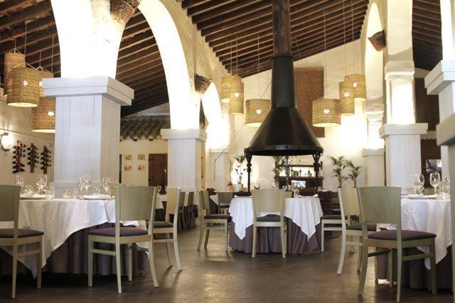 La Carboná, un restaurante para disfrutar con los cinco sentidos.