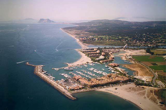 El Campo de Gibraltar te ofrece un sinfín de posibilidades para disfrutar de esta zona privilegiada de la provincia gaditana.