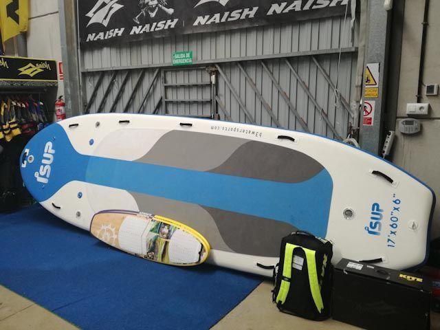 La tienda B3 Watersports tiene todo lo necesario para practicar tus deportes acuáticos favoritos.