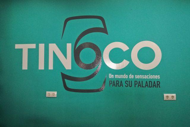 Autoservicios Tinoco, una manera peculiar de degustar la gastronomía de Cádiz