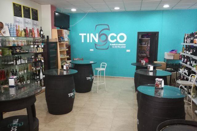 Autoservicios Tinoco, una forma diferente de degustar la gastronomía gaditana.
