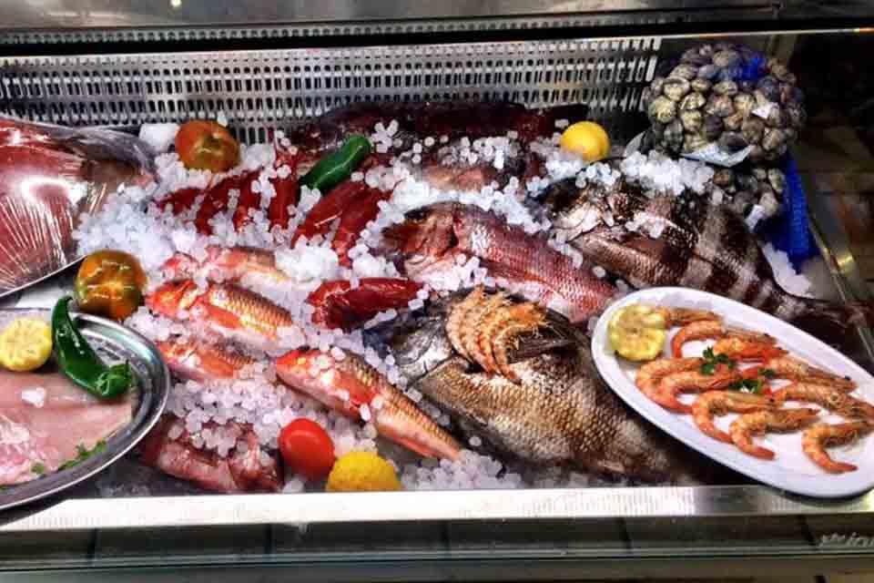Tarifa es mucho más que sol y playa: es también un fabuloso destino gastronómico.