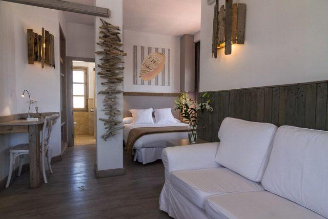 Hotel Misiana, en Tarifa, con todo lo necesario para que tu estancia sea perfecta.