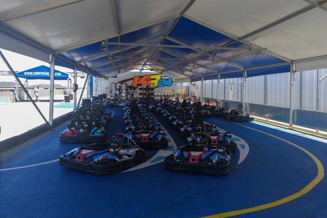 Circuito de Karting KR24