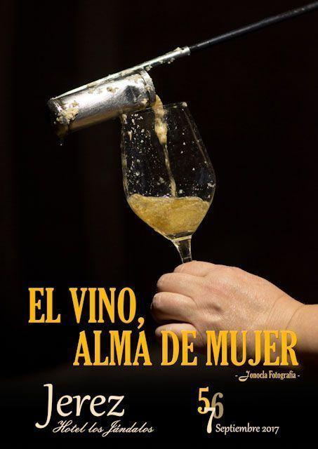 'El vino, alma de mujer' es un proyecto que pone de manifiesto el papel de la mujer en el mundo del enoturismo.
