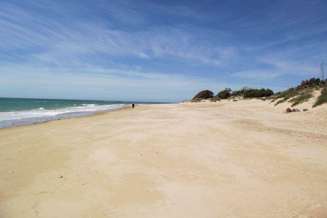 Si aún no te has enamorado de la Bahía de Cádiz, con esta entrada en el blog acabarás cayendo a sus encantos.