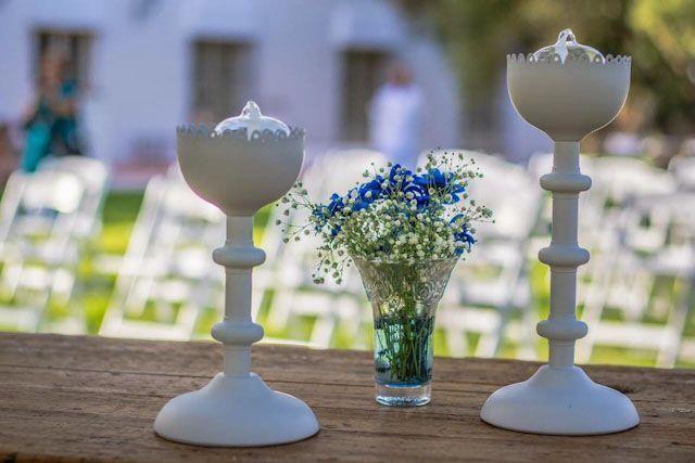 Disfruta de una boda de ensueño en cualquier punto de la provincia de Cádiz.