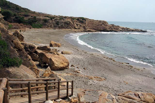 En esta entrada te mostramos las mejores calas de la provincia de Cádiz. 100% relax!
