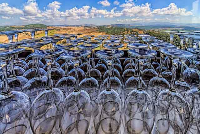 Te damos ideas para disfrutar del turismo rural en la provincia de Cádiz.