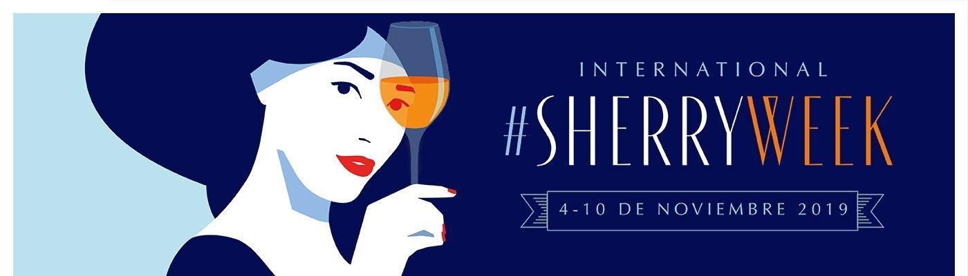 La International Sherry Week se celebrará un año más con la misma calidad de siempre.