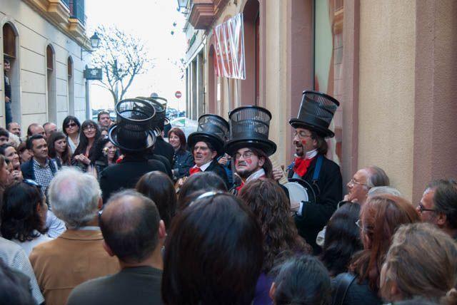 El Carnaval de Cádiz es un evento que debes vivir al menos una vez en la vida.