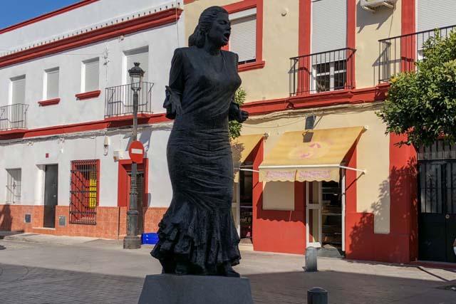 Ruta Flamenca de Jerez de la Frontera