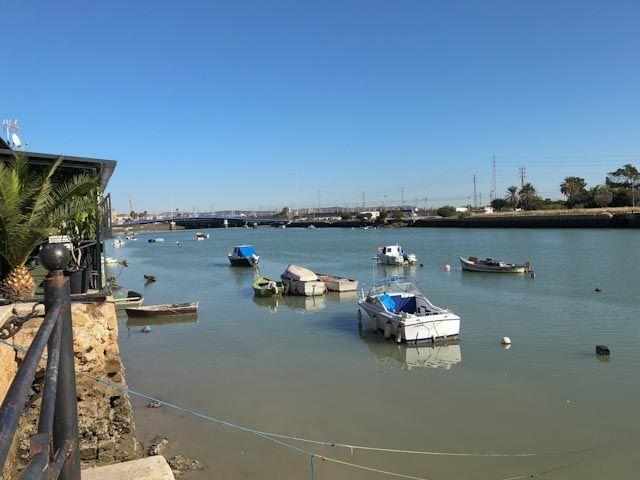 Para este municipio, el mar es un elemento imprescindible.