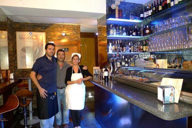 La Tabernita es un bar coqueto y familiar donde te sentirás como en casa.