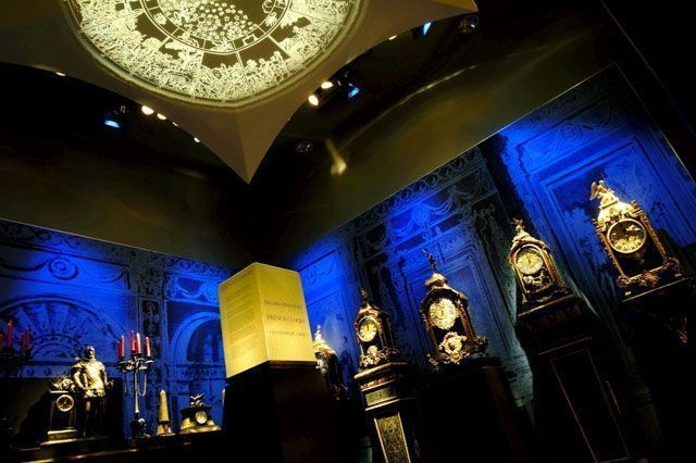 Los museos Palacio del Tiempo y Misterio de Jerez se encuentran en el centro monumental de la ciudad y forman parte del núcleo urbano turístico ineludible para disfrutar del encanto de la ciudad.