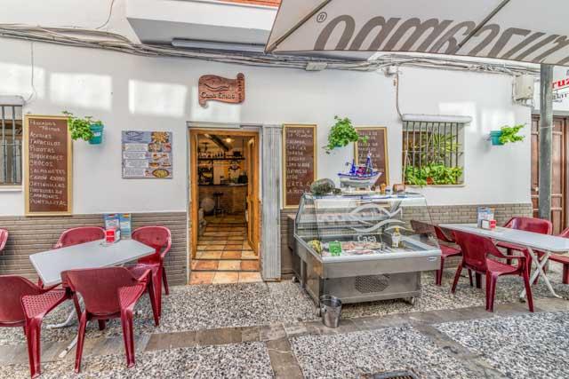 Casa Emilio