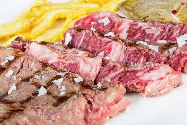 Aquí puedes degustar la cocina más tradicional de Vejer de la Frontera.